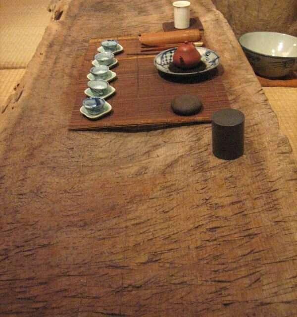 Teas of Taiwan