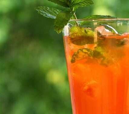 Teas of the Americas, Australia, and Elsewhere