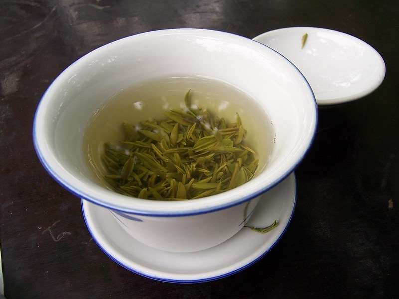 The Green Tea ritual (Part 2 of 2)