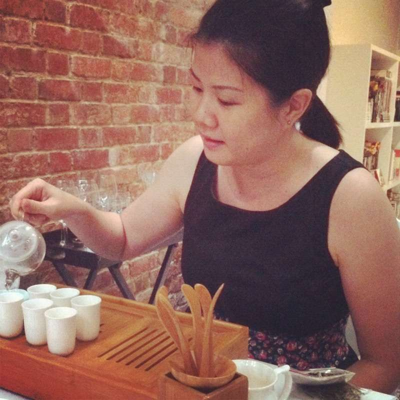 My fair tea lady: A brief account of how tea made me just a bit more of a lady