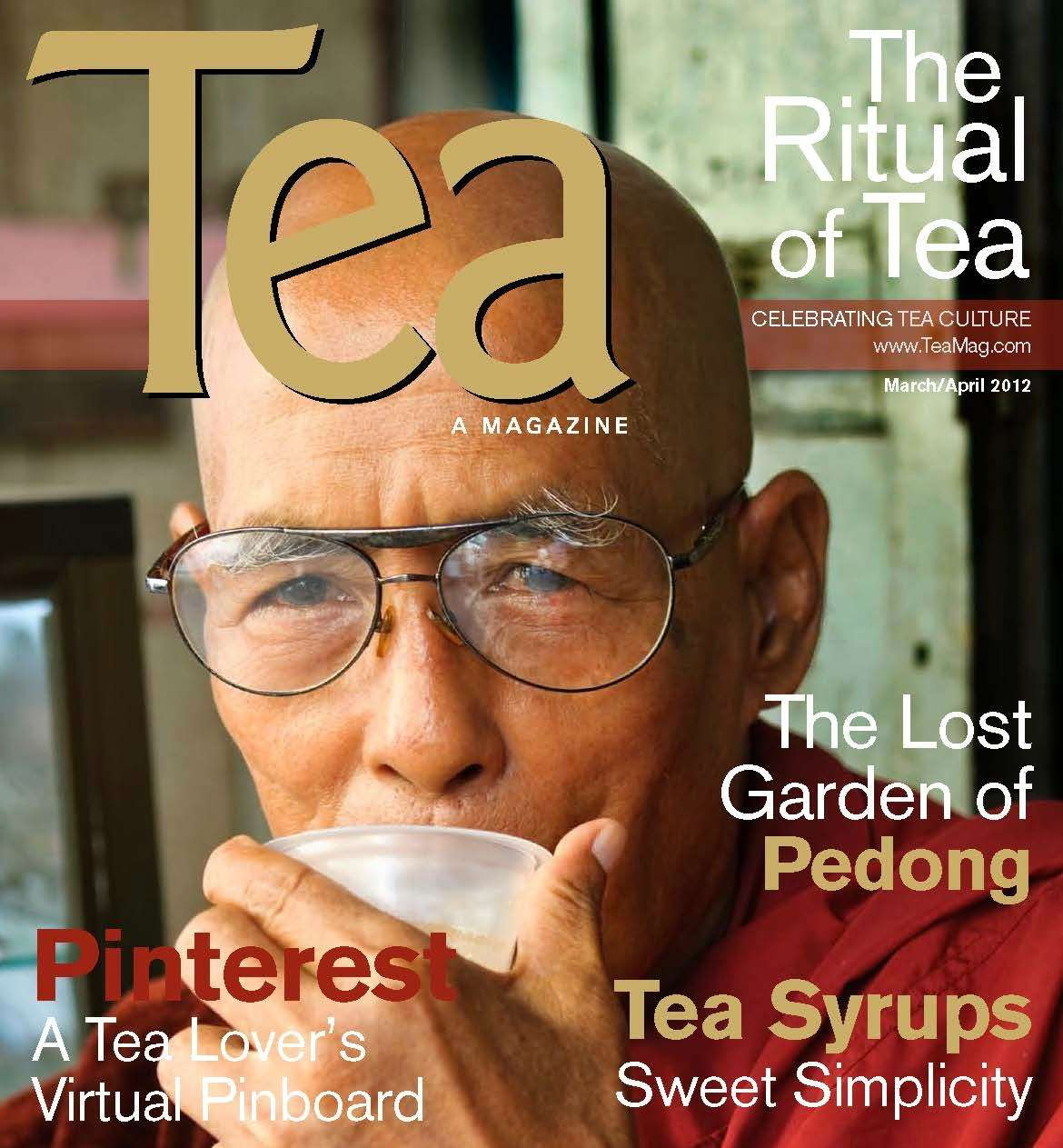 Tea: The Magazine