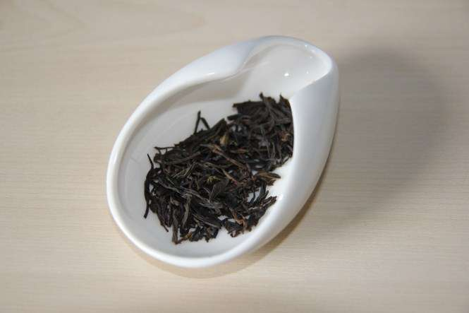 Oolong – A brief primer