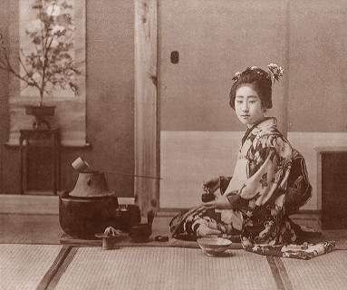 Tea art, tea ceremony, and chado: Part 3