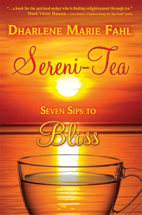 A sip of Sereni-Tea