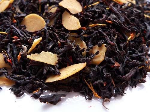 In defense of flavored tea