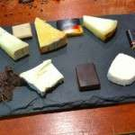 chocolate-cheese