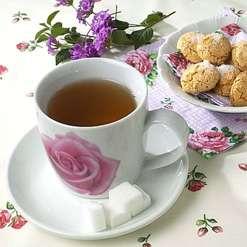 Tea and memories