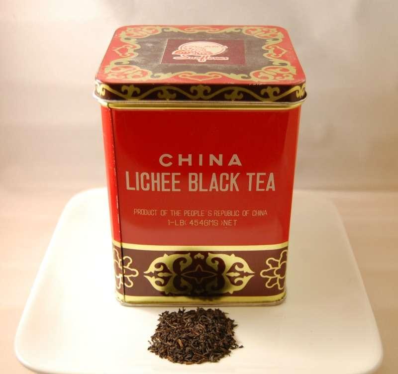 Sometimes, cheap tea is good tea