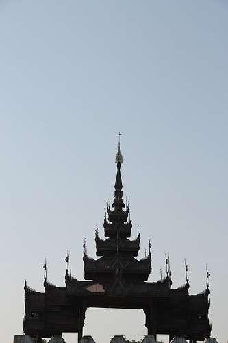 The surprising tea of Myanmar
