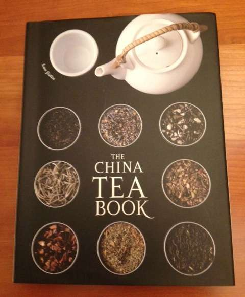 The China Tea Book: A diamond in the rough