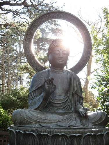 Buddhist influence on Chinese tea culture