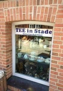 15 - Tea Shop in Stade