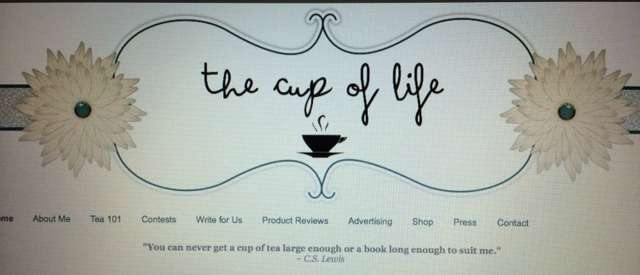 The other best tea blogs: A series