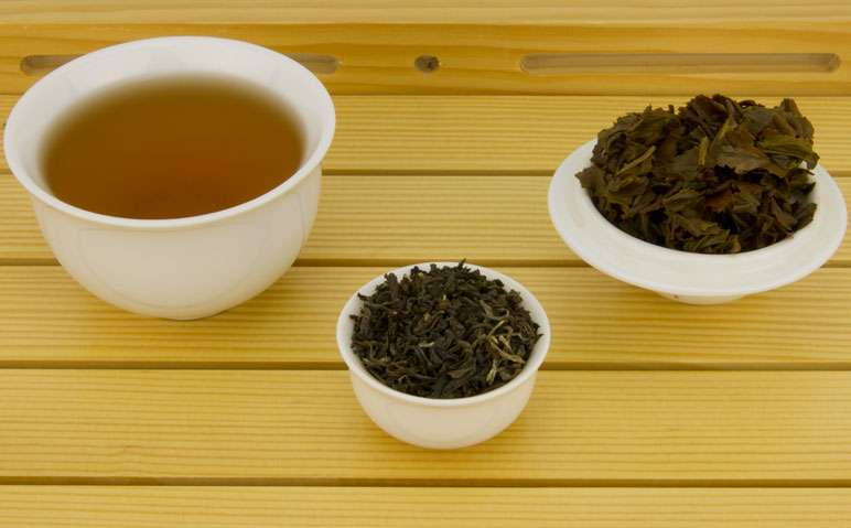 How a new tea garden is discovered