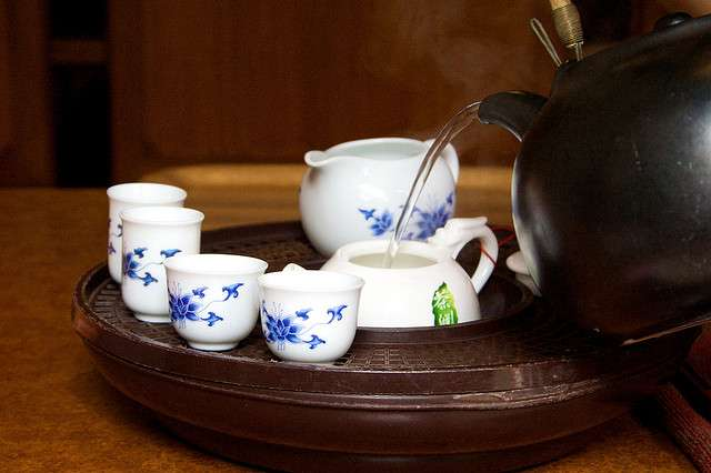 Gongfu Tea Tips from Global Tea Hut
