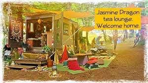 jasmine dragon tea truck
