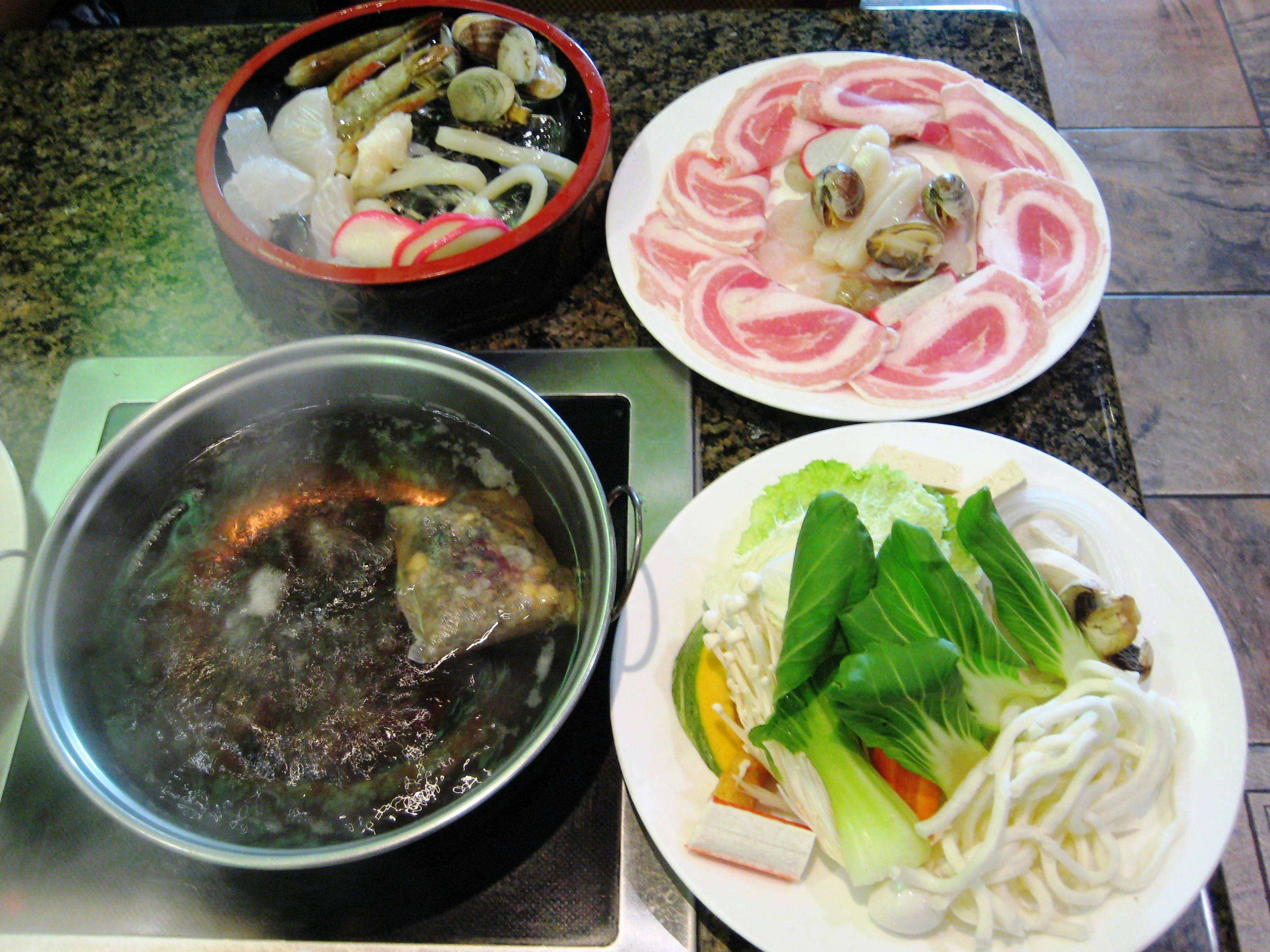 Hot pot by any other name