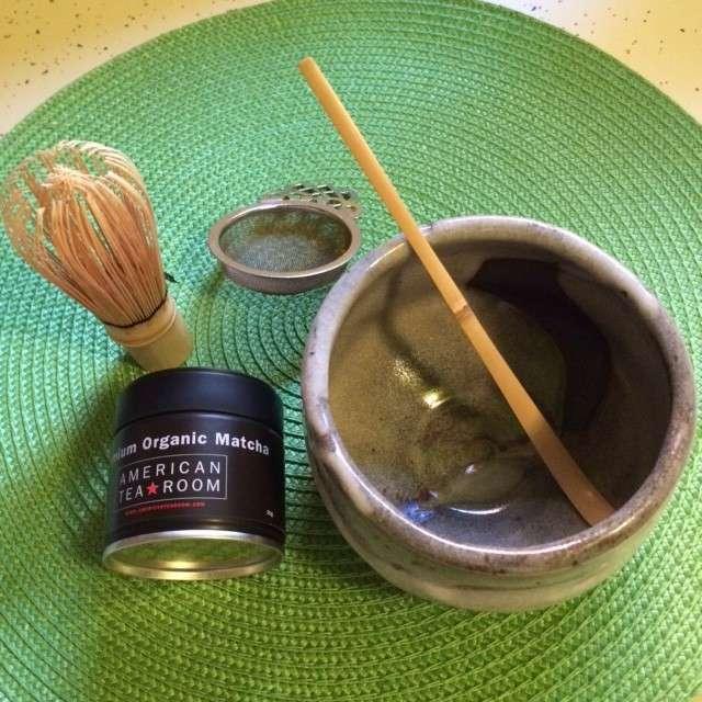 Sleep, rest, and the ritual of tea