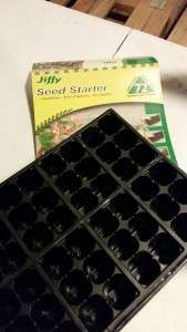 Seed Trays (1)