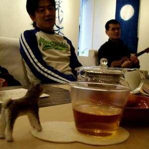 tea meeting