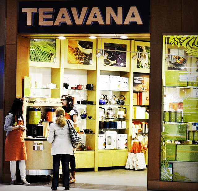 I don't like Teavana, but I'm sad to see it go. Sort of.