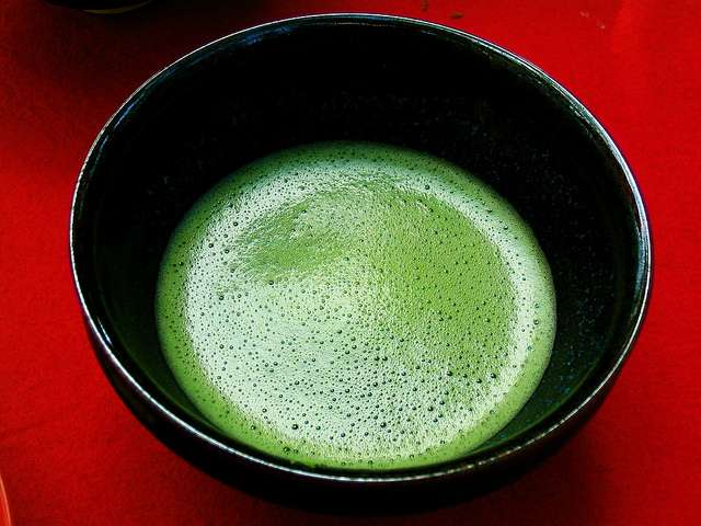 Matcha Boosts the Immune System