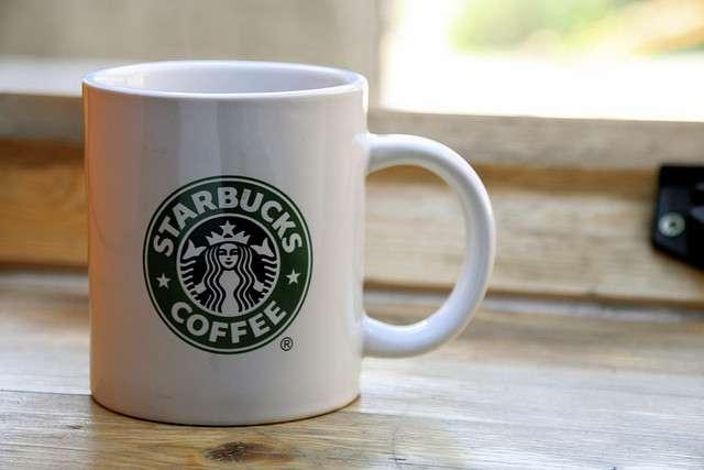 Starbucks and Deforestation…?