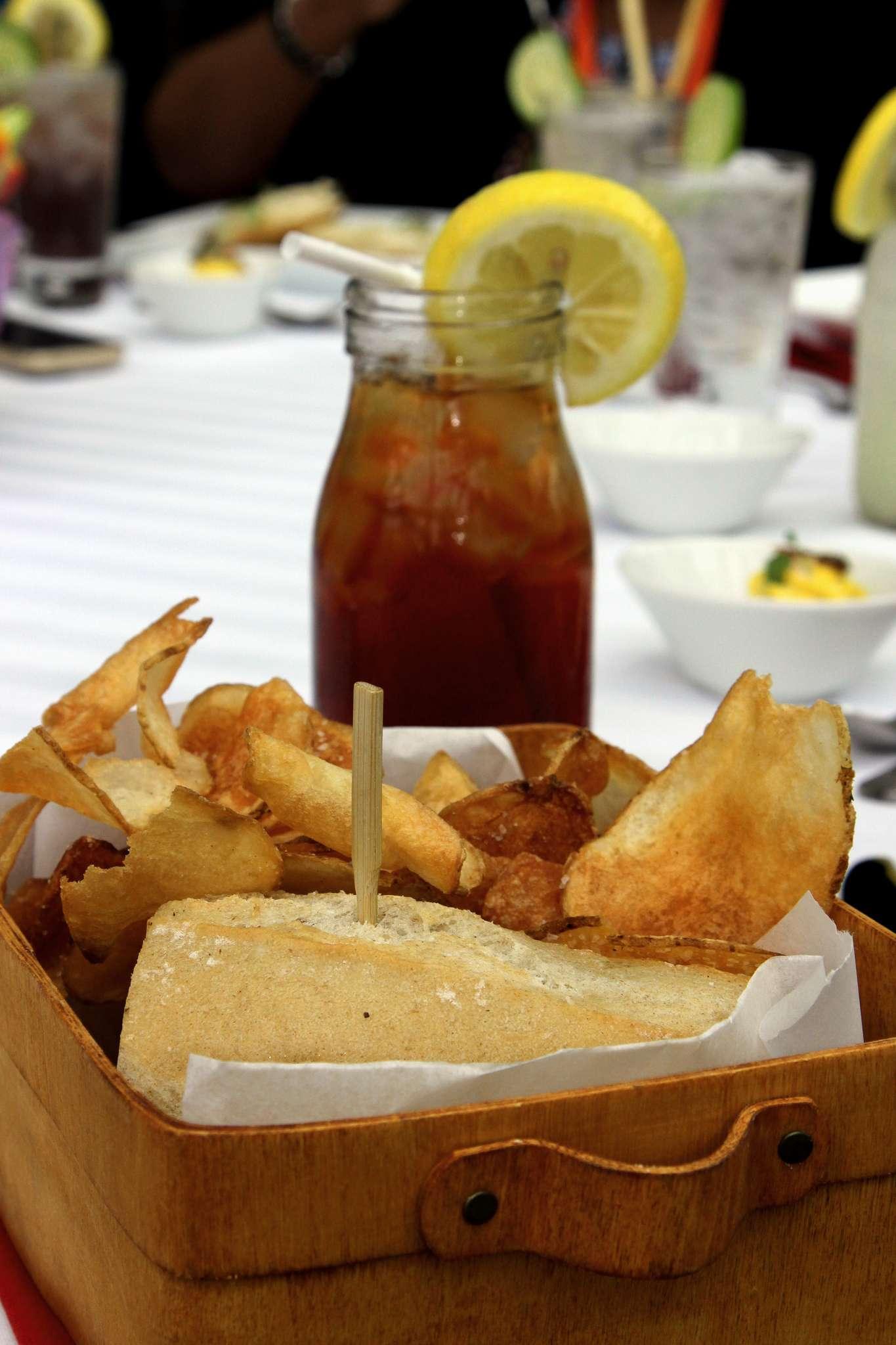 Tea and Food Pairings