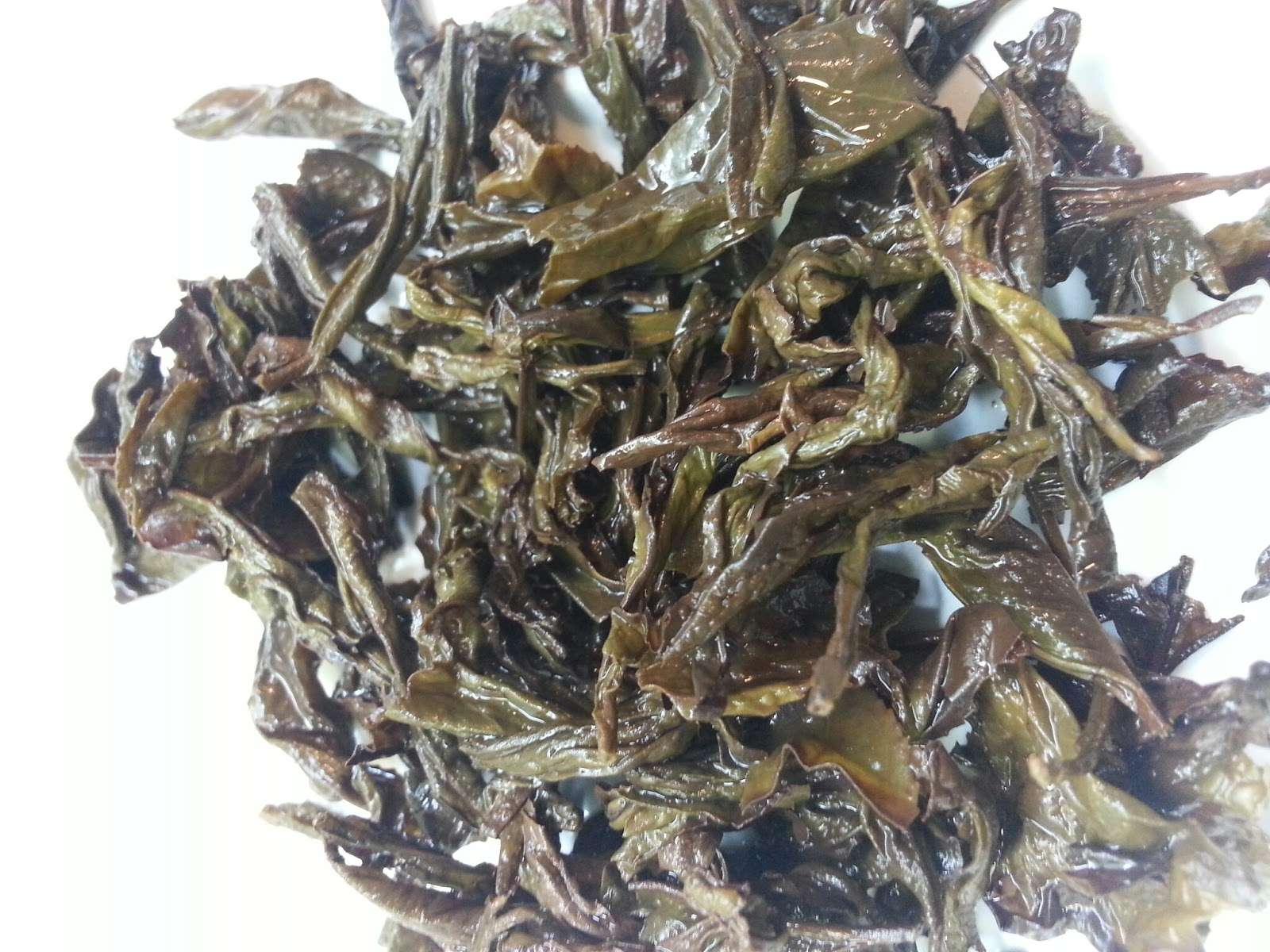 The Real Da Hong Pao