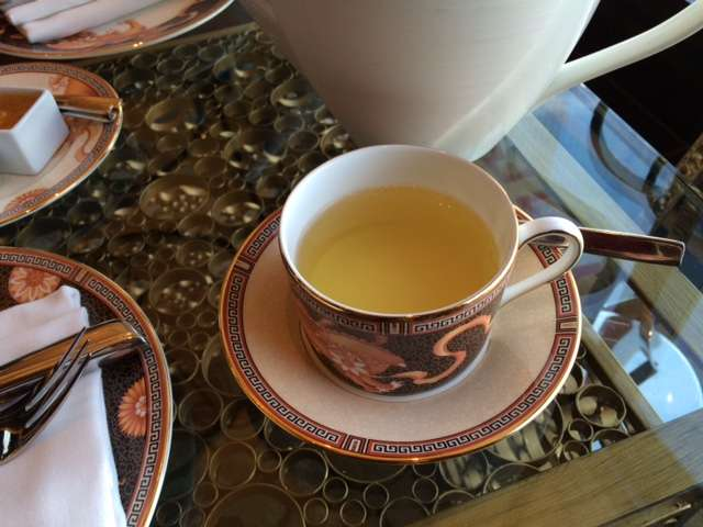 MO Tea Lounge