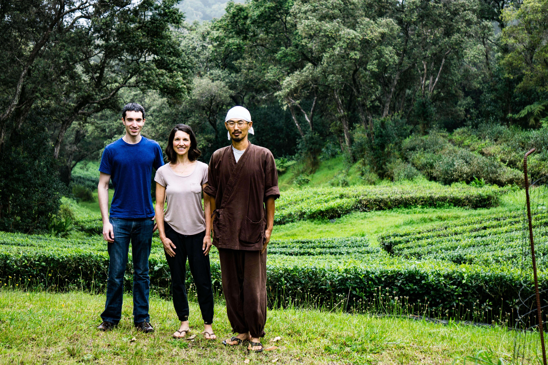 A Trip to Mauna Kea Tea