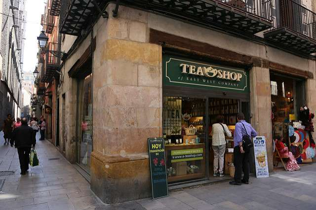 18Tea Franchises… Or Are They?