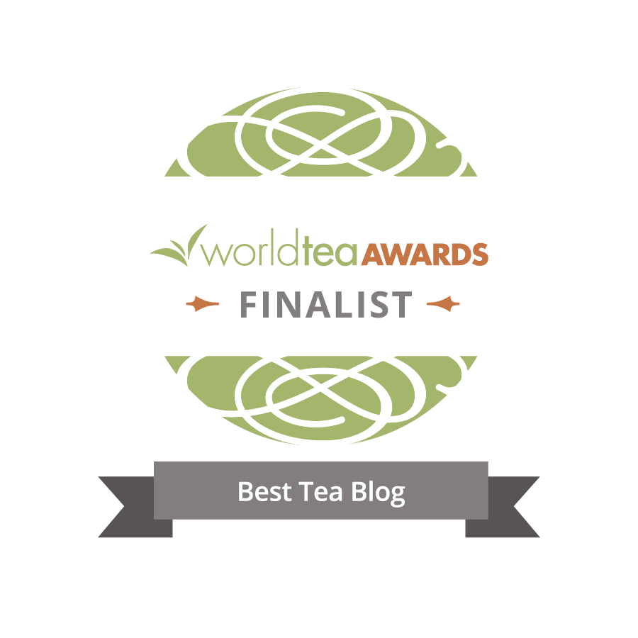 Best Tea Blog Nominee 2016