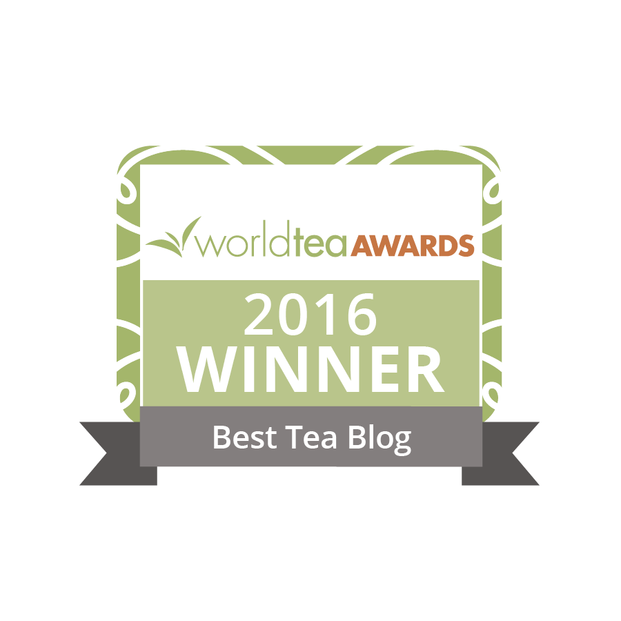 Best Tea Blog  2016