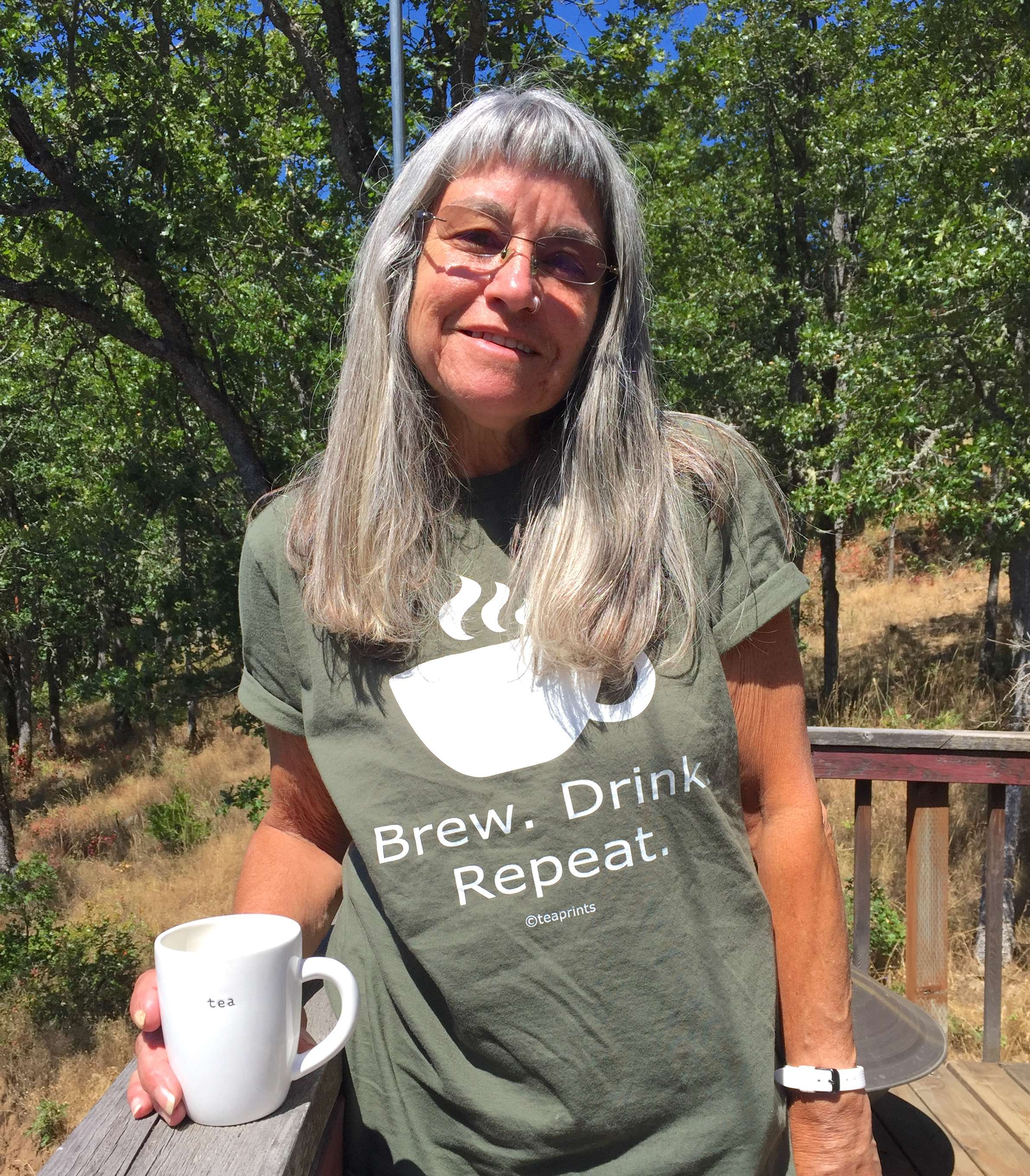 Brew, Drink, Repeat