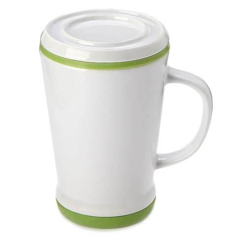 CasaWare Tilt & Drip: An Exceptional New Tea Infusing Mug
