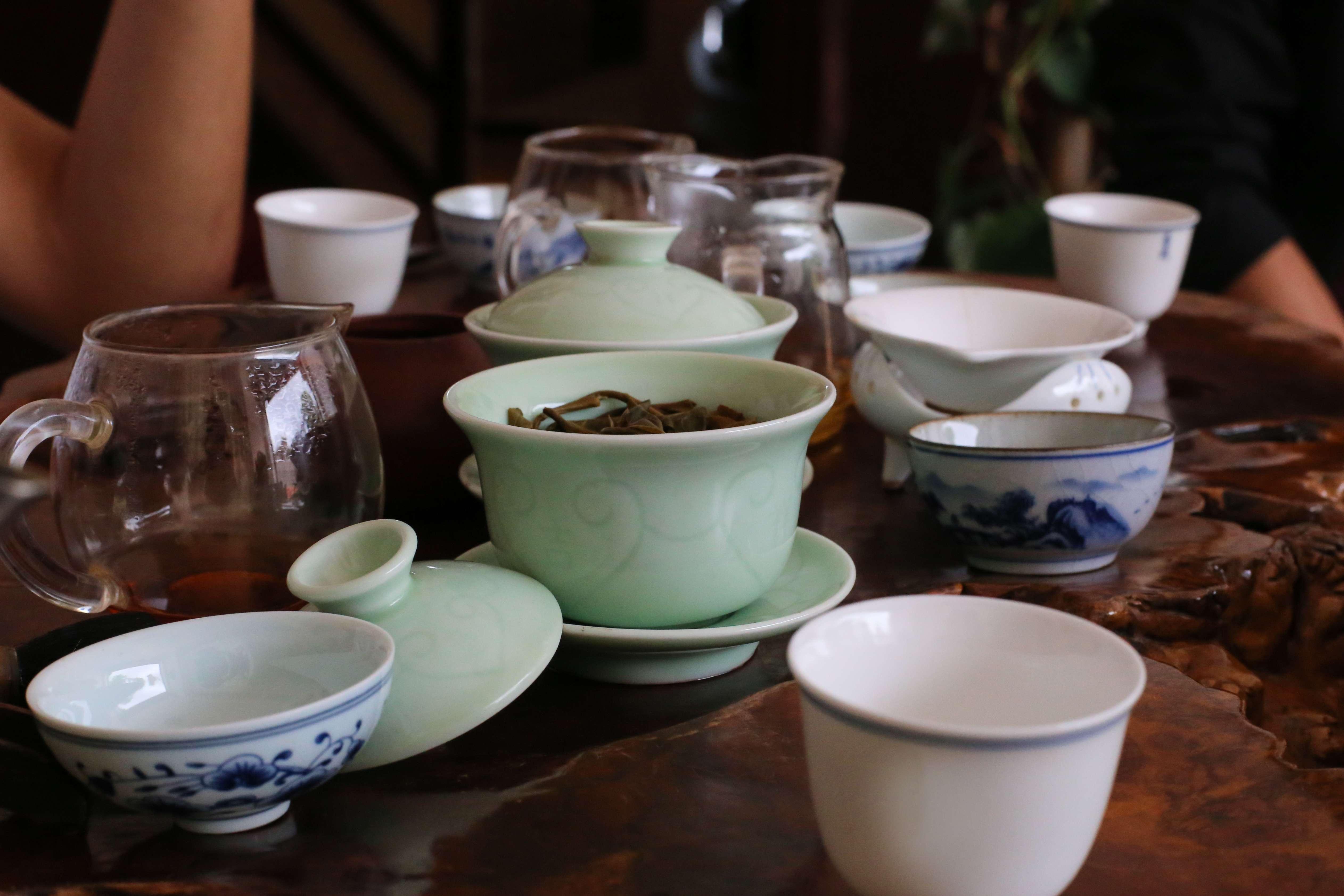 Do Tea Companies Offer Too Many Teas?