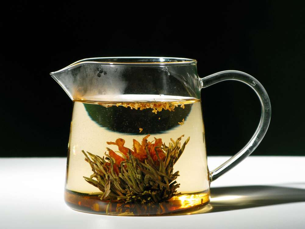 The Camaraderie of Tea: A Poem