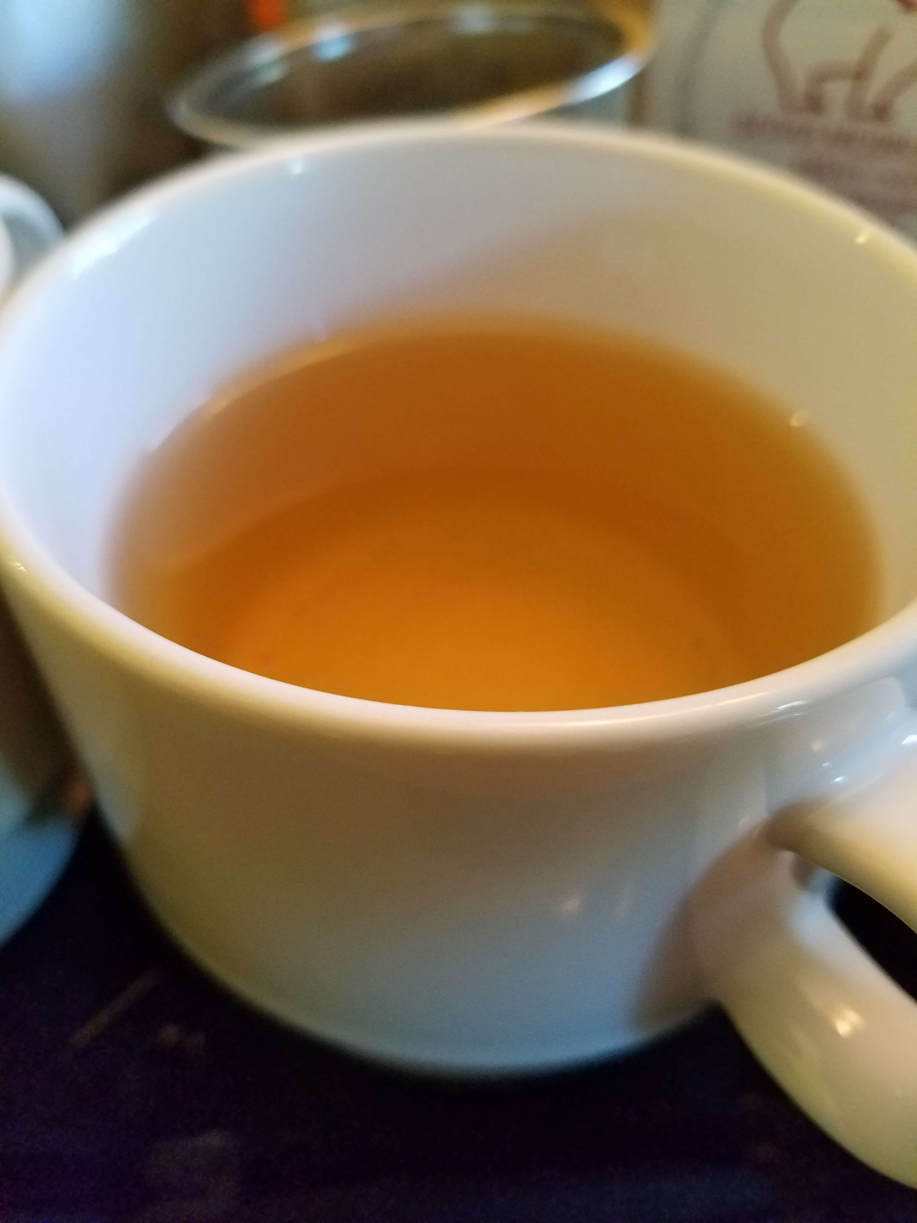 Tea And Alzheimer's Disease- Great News