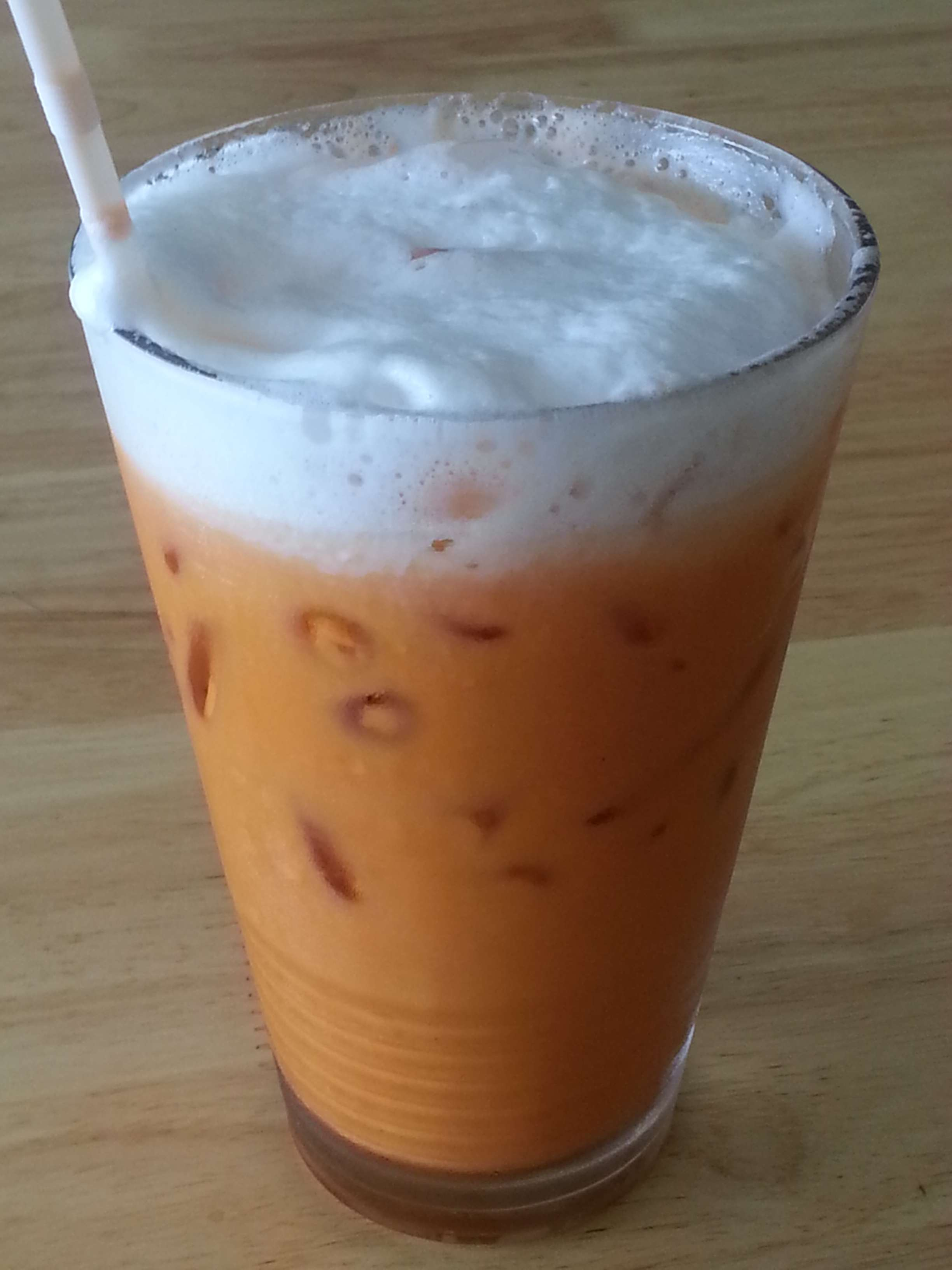 About Thai Teas and Tea in Thailand