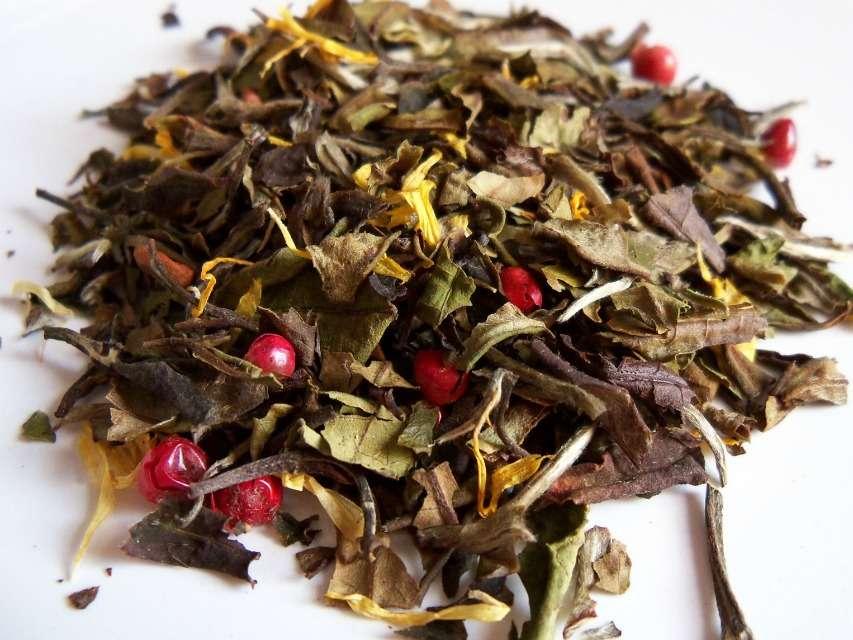 Tea Basics: Why You Should Drink Loose Leaf Tea