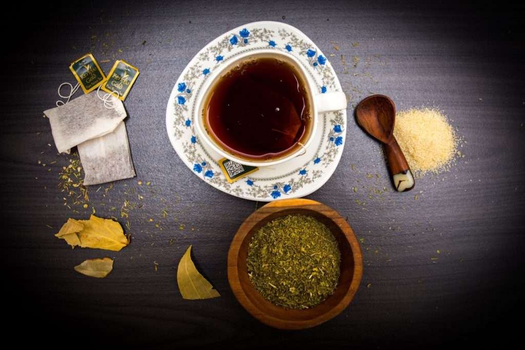 tea-food-green-ingredient-162853