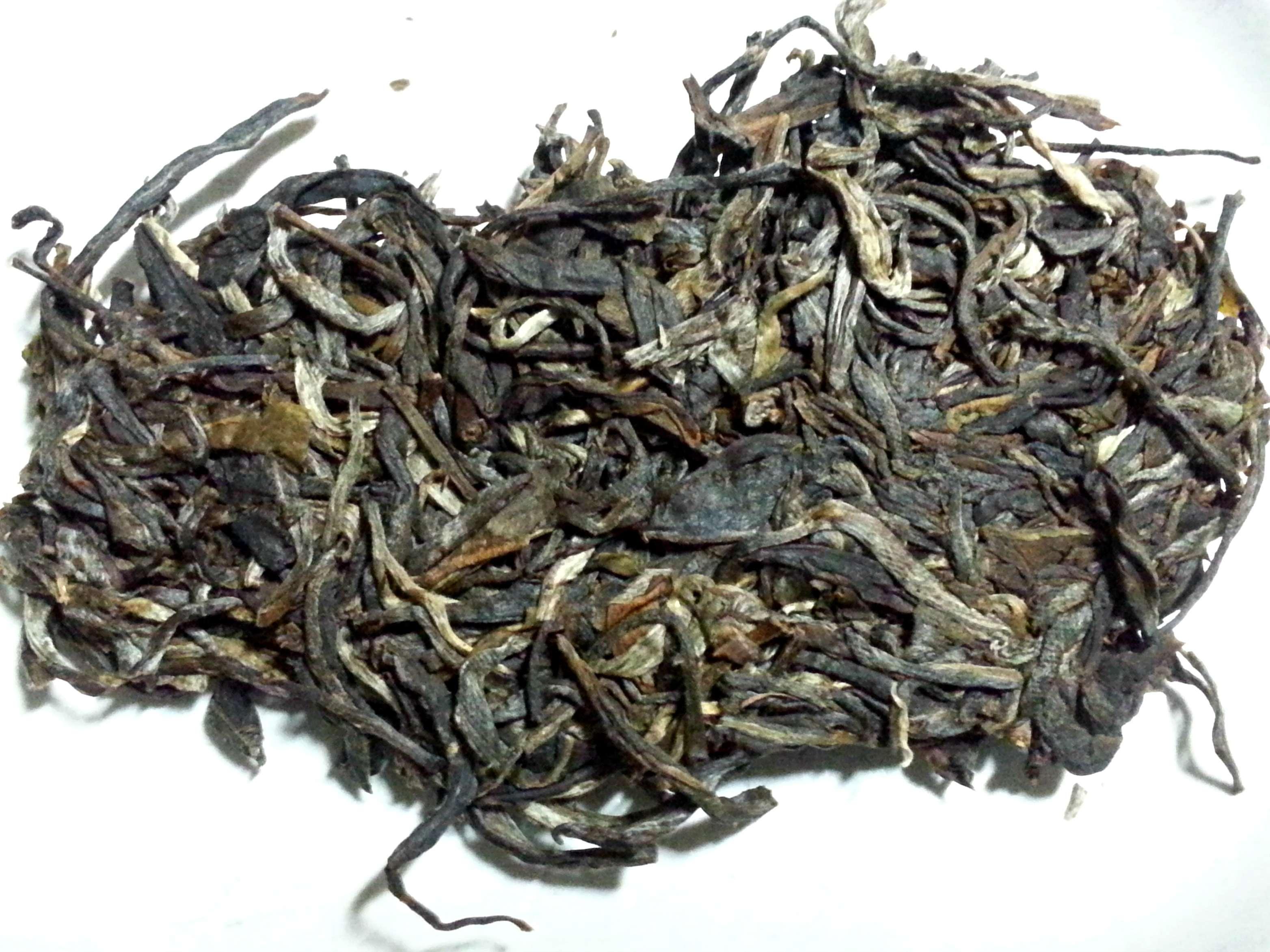 Is pu erh the last frontier of tea?