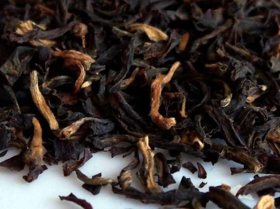 Tea melange, anyone?
