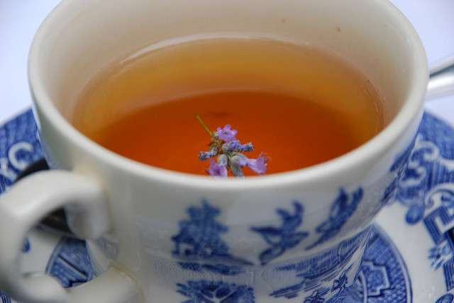 Hangover Tisane Recipe
