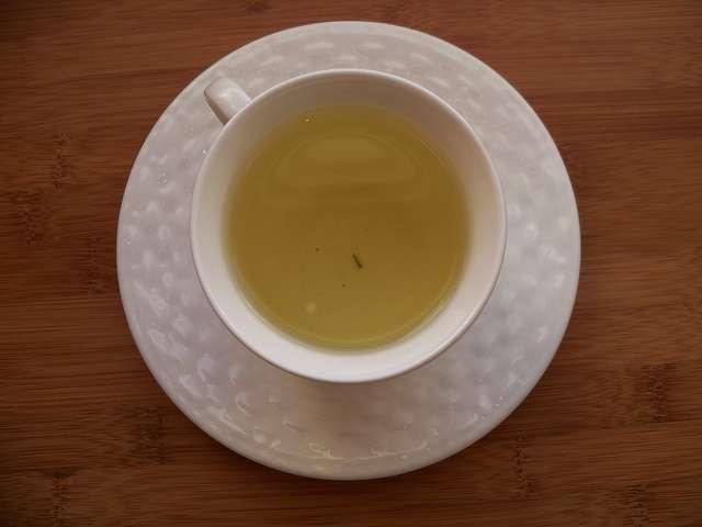 Tea And Caffeine for Newbies