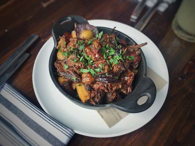 In Praise of the Braise