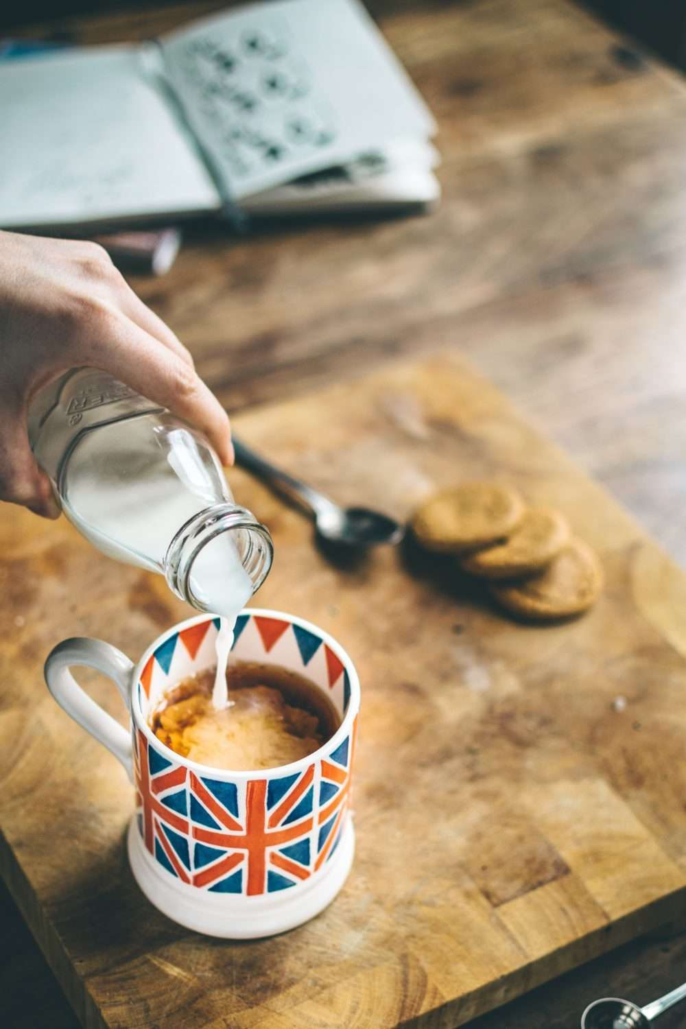 Tea And Cycling – A Perfect British Combination