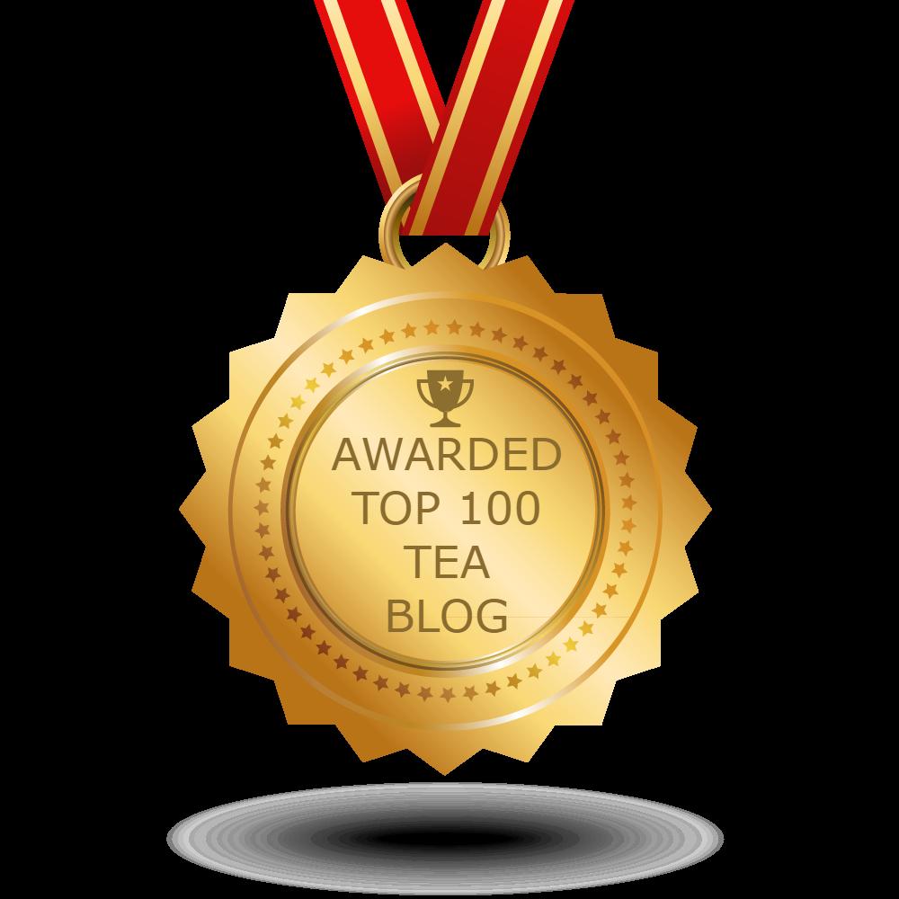 Top 100 Tea Blog List Critique