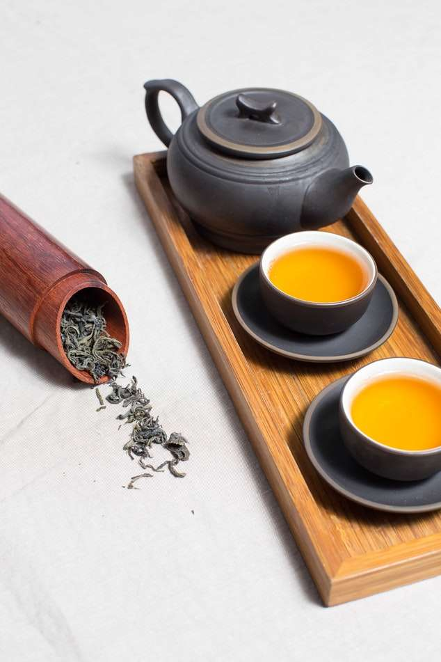 Inspired With Japan: How to Create Your Own Personal Tea Room